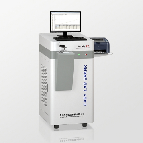 Noble T7 Optical Emission Spectrometer
