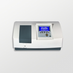 1900 series Double Beam Spectrophotometer
