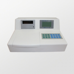 F732 series-VJ Cold Atomic Absorption Mercury Analyzer