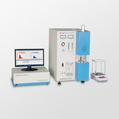 CS995 High-frequency Infrared Carbon Sulfur Analyzer